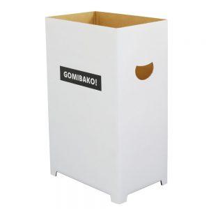 ダンボール ゴミ箱